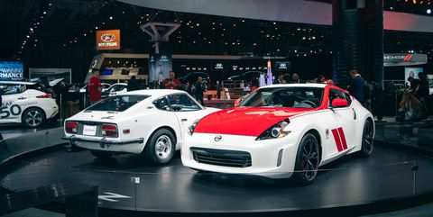 69 All New Nissan Fairlady Z 2020 Ratings with Nissan Fairlady Z 2020