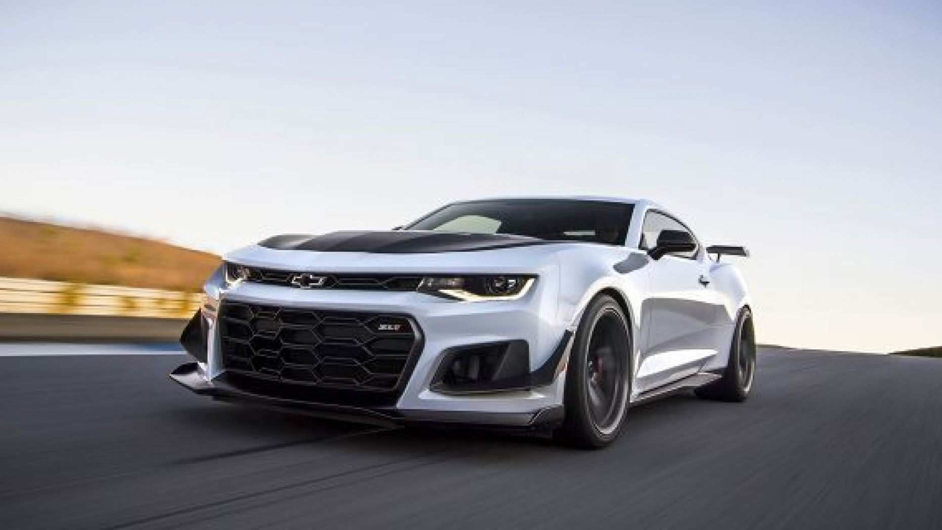 69 Best Review 2020 Chevrolet Camaro Zl1 1Le Exterior for 2020 Chevrolet Camaro Zl1 1Le