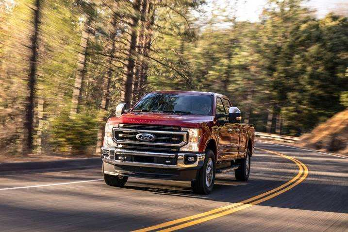 69 Best Review 2020 Ford F 150 Release New Review by 2020 Ford F 150 Release