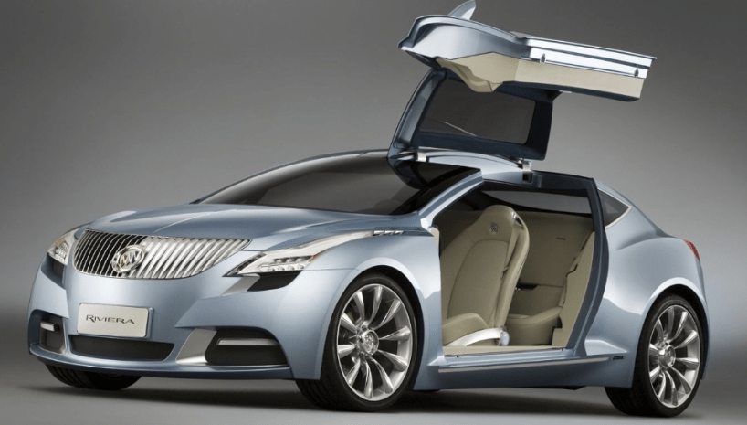 69 Best Review Buick Riviera 2020 New Review by Buick Riviera 2020