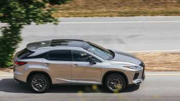 69 Best Review Lexus Rx 350 Year 2020 Review by Lexus Rx 350 Year 2020