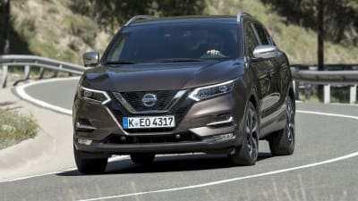 69 Best Review Nissan Qashqai 2020 Australia Review with Nissan Qashqai 2020 Australia