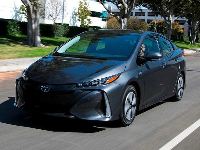 69 Best Review Toyota Prius Prime 2020 Overview by Toyota Prius Prime 2020