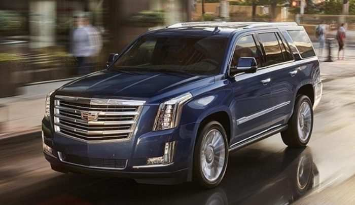 69 Best Review When Can I Order A 2020 Cadillac Escalade Price and Review for When Can I Order A 2020 Cadillac Escalade