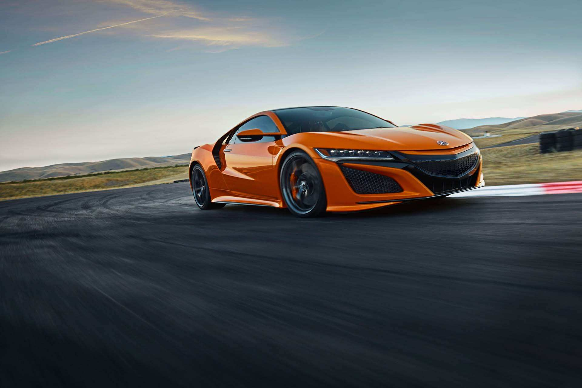 69 Concept of Acura Nsx 2020 Overview with Acura Nsx 2020