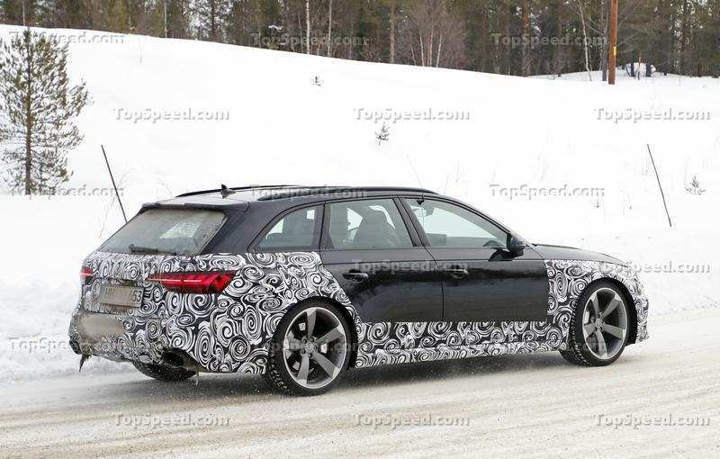 69 Concept of Audi Rs4 2020 Exterior with Audi Rs4 2020