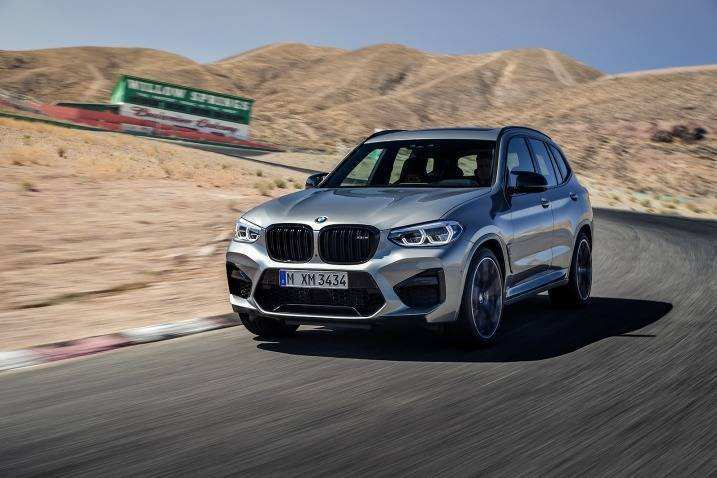 69 Concept of BMW Releases 2020 Pricing for BMW Releases 2020