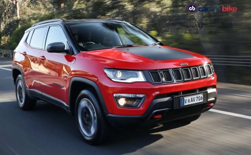 69 Concept of Jeep Compass 2020 India Performance and New Engine with Jeep Compass 2020 India