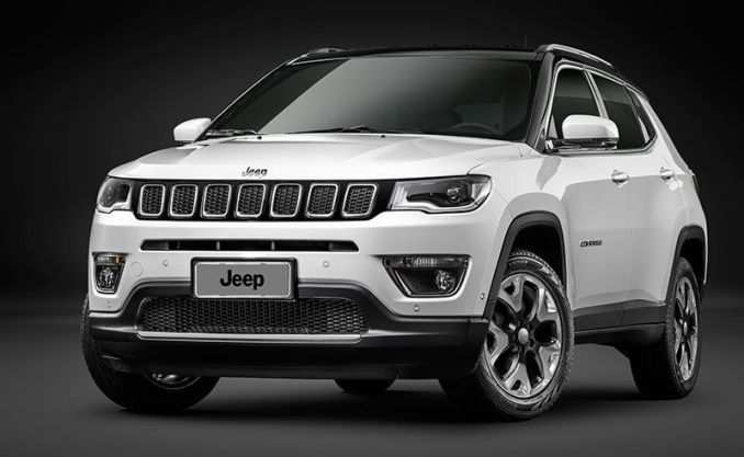 69 Concept of Jeep Compass 2020 Quando Chega Release with Jeep Compass 2020 Quando Chega