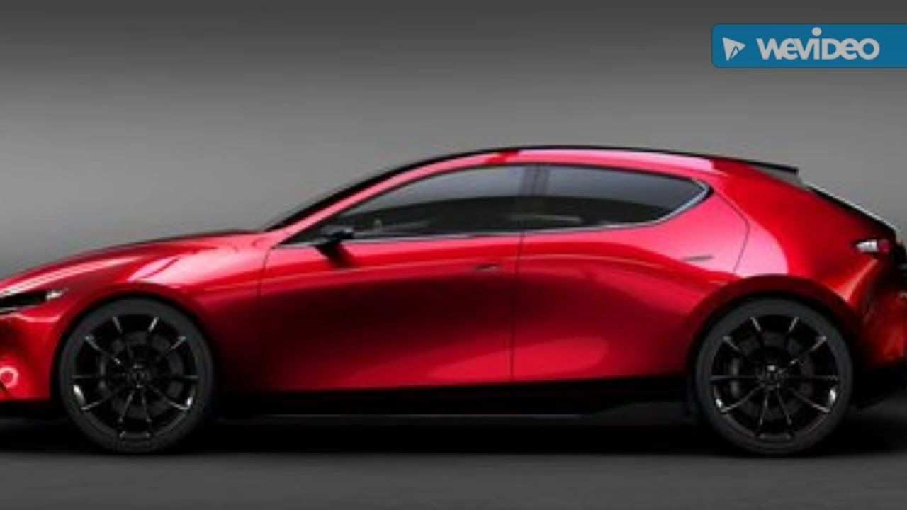 69 Concept of Mazda Mps 2020 Pricing with Mazda Mps 2020