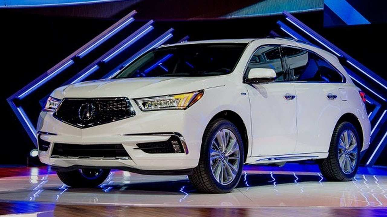 69 Concept of When Does The 2020 Acura Mdx Come Out Photos by When Does The 2020 Acura Mdx Come Out