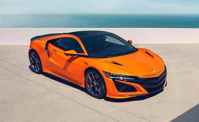 69 Gallery of 2020 Acura Nsx Price First Drive with 2020 Acura Nsx Price