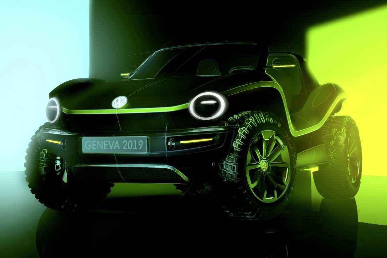 69 Gallery of 2020 Volkswagen Dune Buggy Speed Test with 2020 Volkswagen Dune Buggy