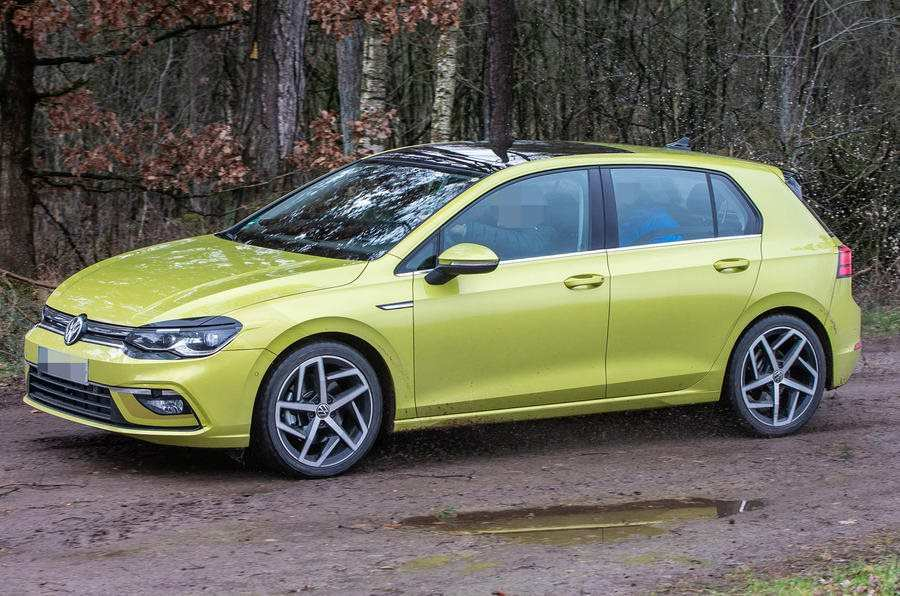 69 Gallery of 2020 Volkswagen Golf Release Date Interior with 2020 Volkswagen Golf Release Date