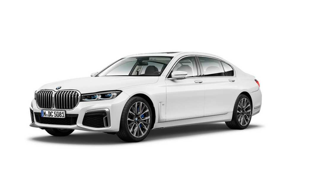 69 Gallery of BMW 5 Series Update 2020 Price for BMW 5 Series Update 2020
