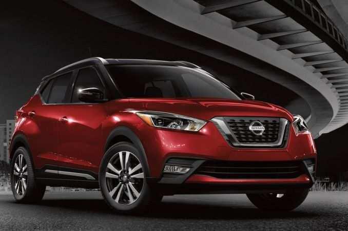 69 Gallery of Nissan Kicks 2020 Lançamento Redesign for Nissan Kicks 2020 Lançamento