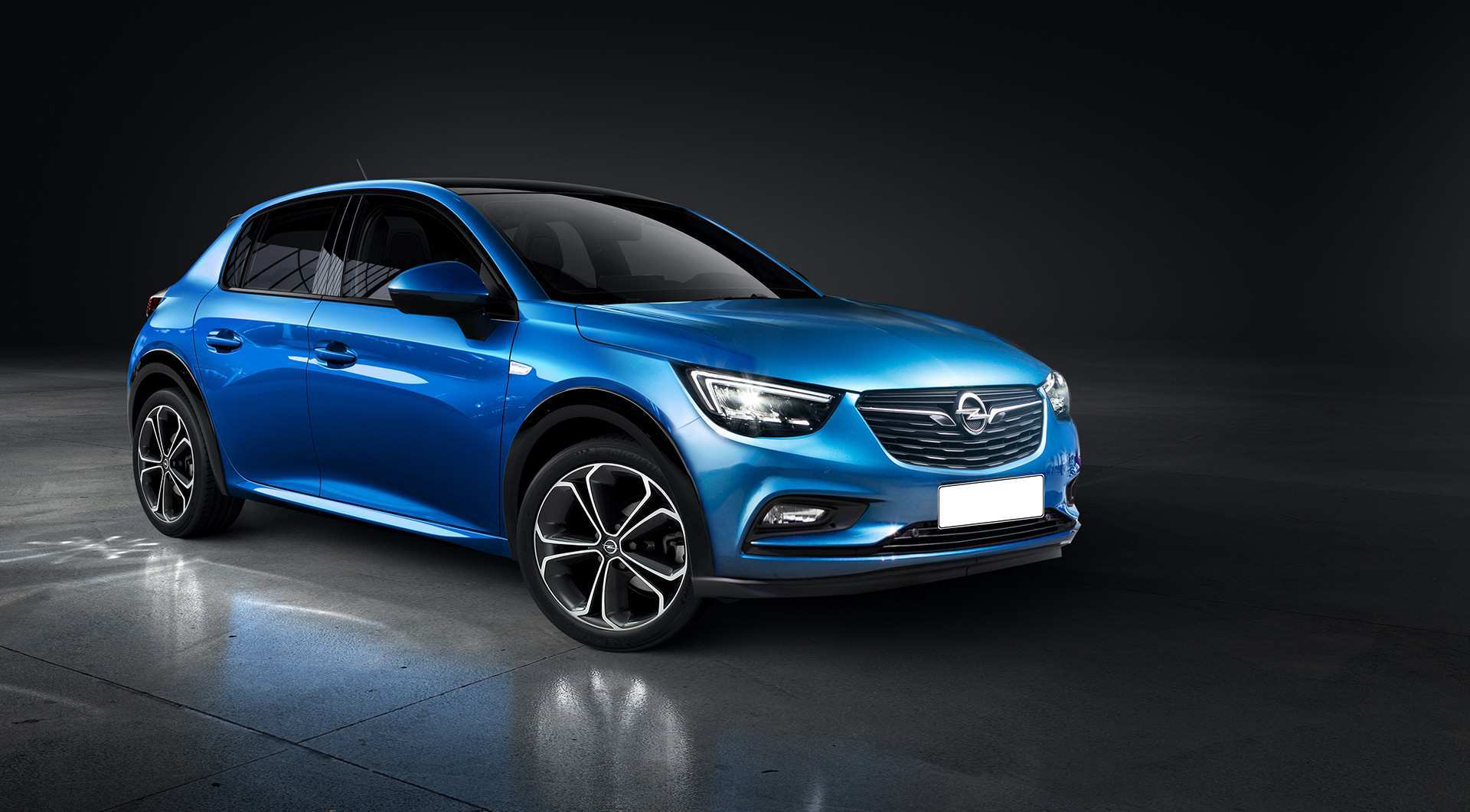 69 Gallery of Opel Astra Gsi 2020 Images for Opel Astra Gsi 2020