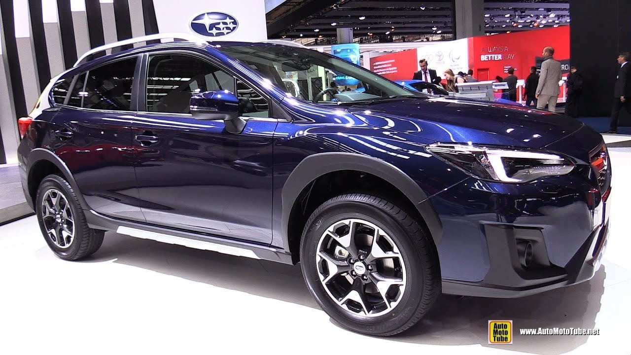 69 Gallery of Subaru Xv 2020 Malaysia Configurations by Subaru Xv 2020 Malaysia