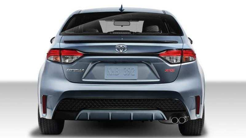 69 Gallery of Toyota Altis 2020 Thailand Reviews by Toyota Altis 2020 Thailand