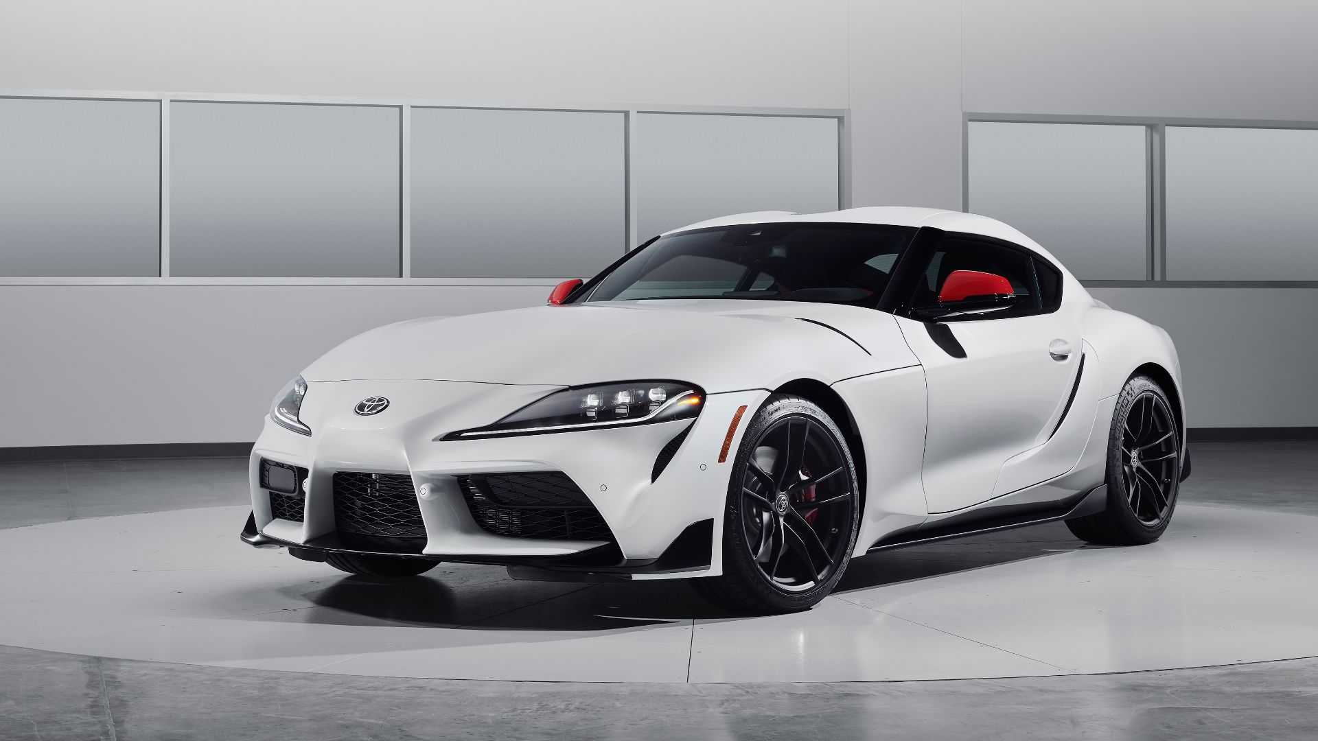 69 Great Cost Of 2020 Toyota Supra Interior by Cost Of 2020 Toyota Supra