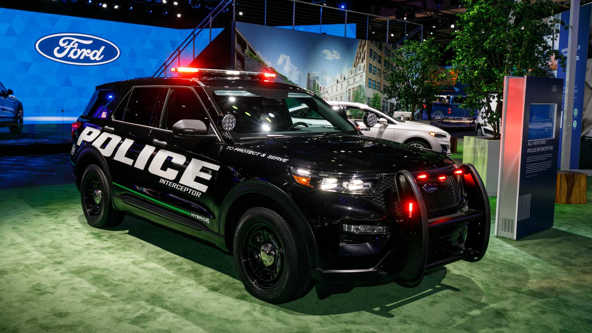 69 Great Ford Interceptor 2020 Picture for Ford Interceptor 2020