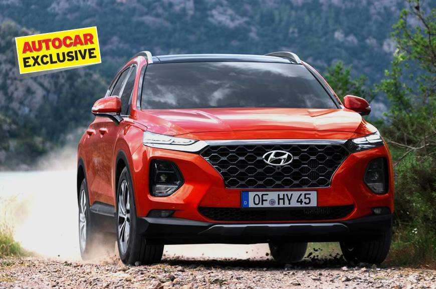 69 Great Hyundai Upcoming Suv 2020 Release by Hyundai Upcoming Suv 2020