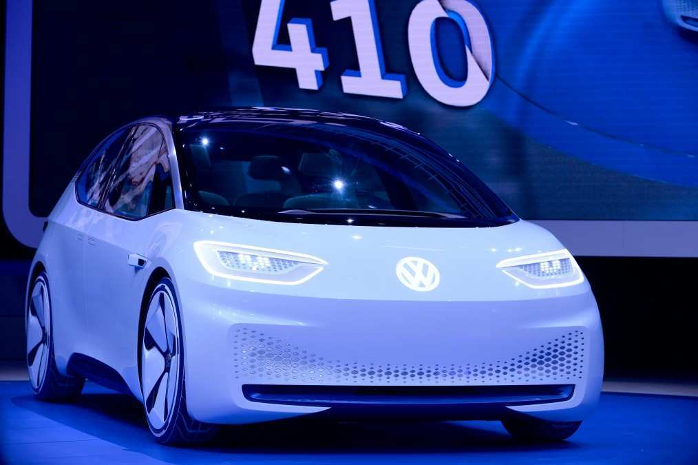 69 Great Volkswagen Id 3 2020 New Concept by Volkswagen Id 3 2020