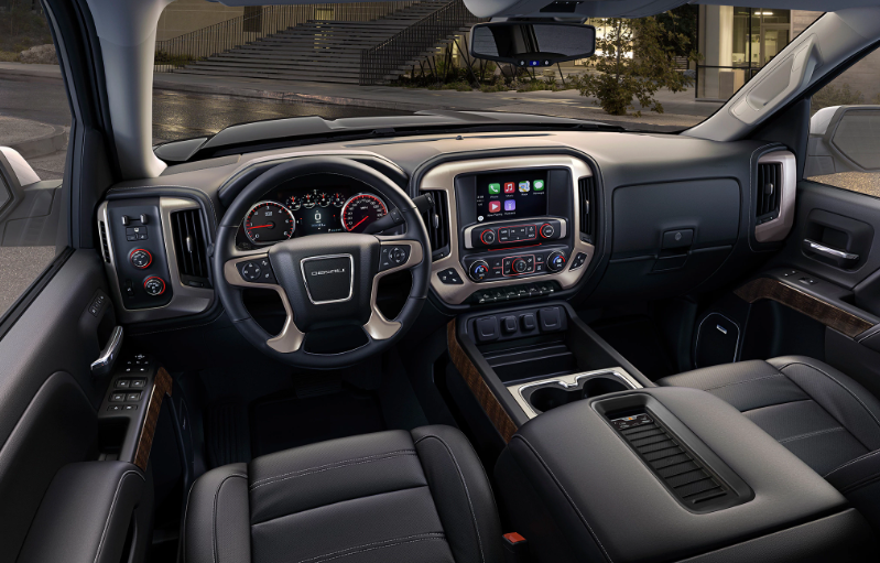 69 New 2020 Gmc Sierra Interior Research New with 2020 Gmc Sierra Interior
