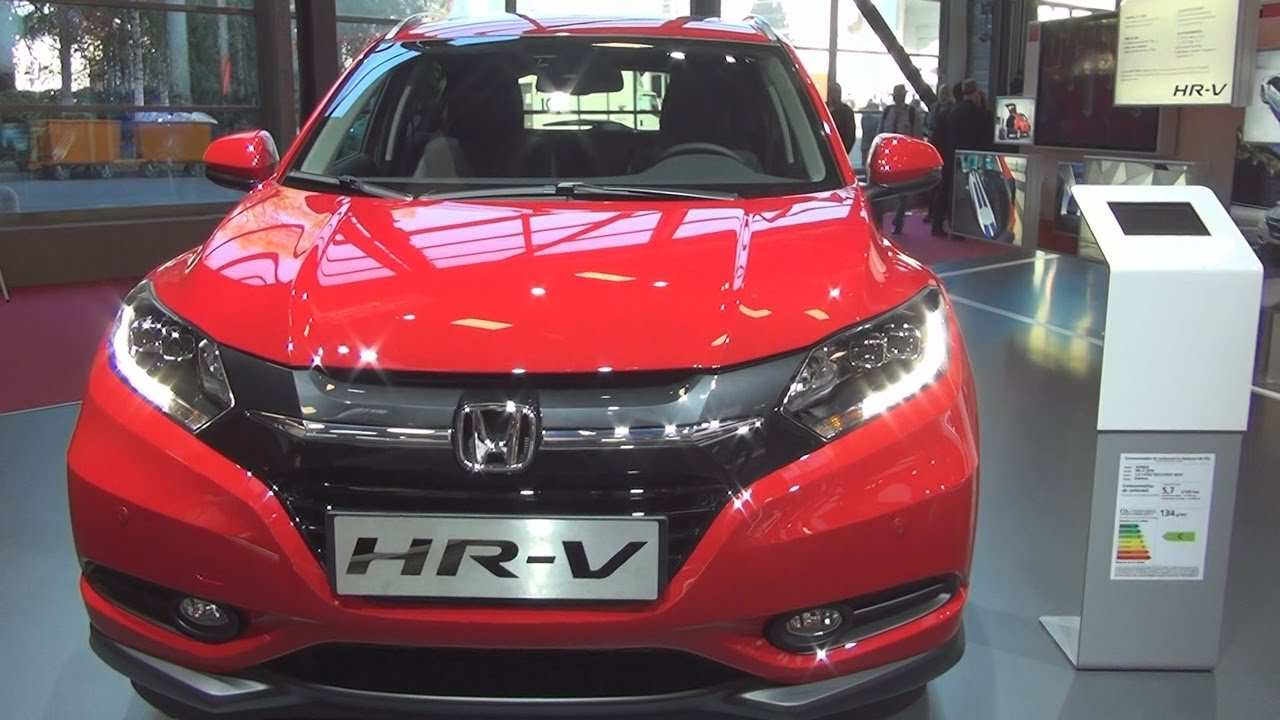 69 New 2020 Honda Hrv Youtube Speed Test by 2020 Honda Hrv Youtube