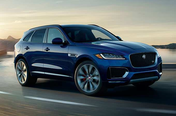 69 New 2020 Jaguar F Pace Release Date Rumors for 2020 Jaguar F Pace Release Date