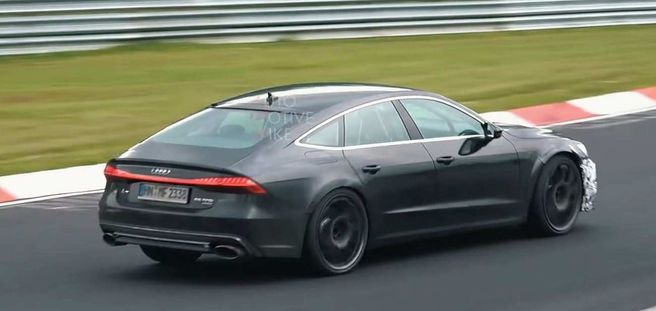 69 New Audi S7 2020 Release Date by Audi S7 2020