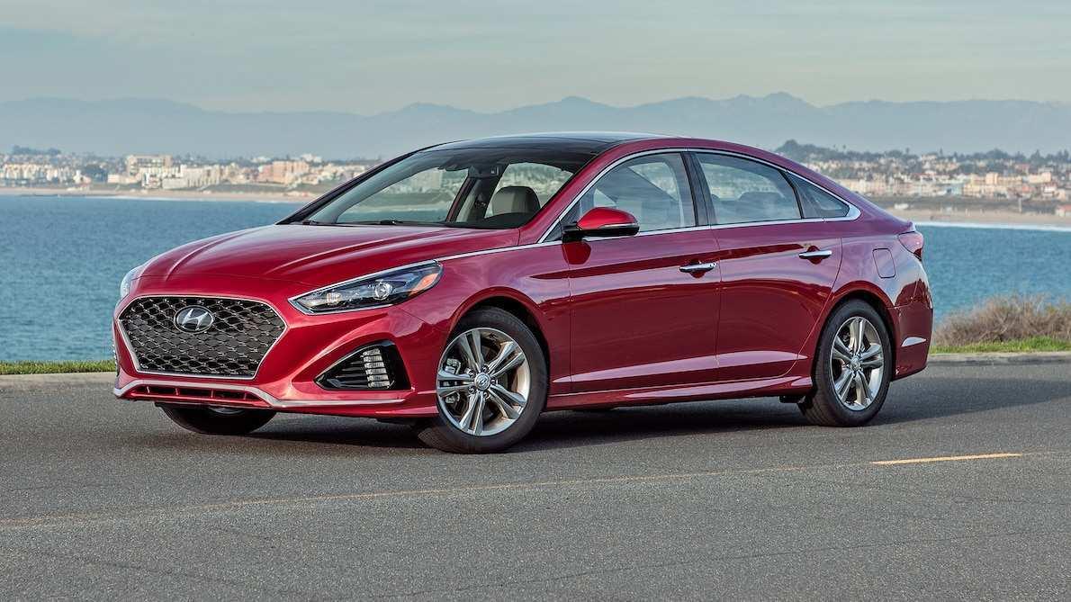 69 New Hyundai Grandeur 2020 Research New with Hyundai Grandeur 2020