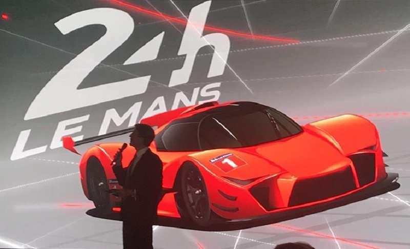 69 New Mazda Lmp1 2020 Release Date with Mazda Lmp1 2020