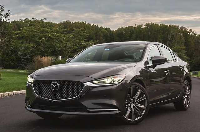 69 New Mazda Skyactiv 2020 Performance and New Engine by Mazda Skyactiv 2020