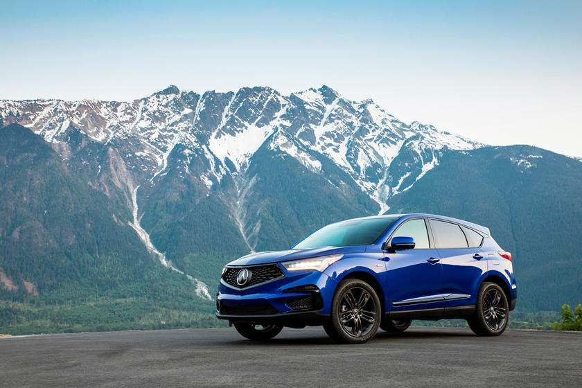 69 New When Is The 2020 Acura Rdx Coming Out Engine with When Is The 2020 Acura Rdx Coming Out