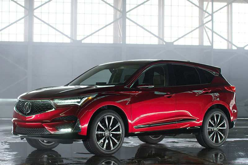 69 The 2020 Acura Mdx Detroit Auto Show Price for 2020 Acura Mdx Detroit Auto Show