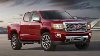 69 The 2020 Gmc Jimmy Car And Driver Interior for 2020 Gmc Jimmy Car And Driver