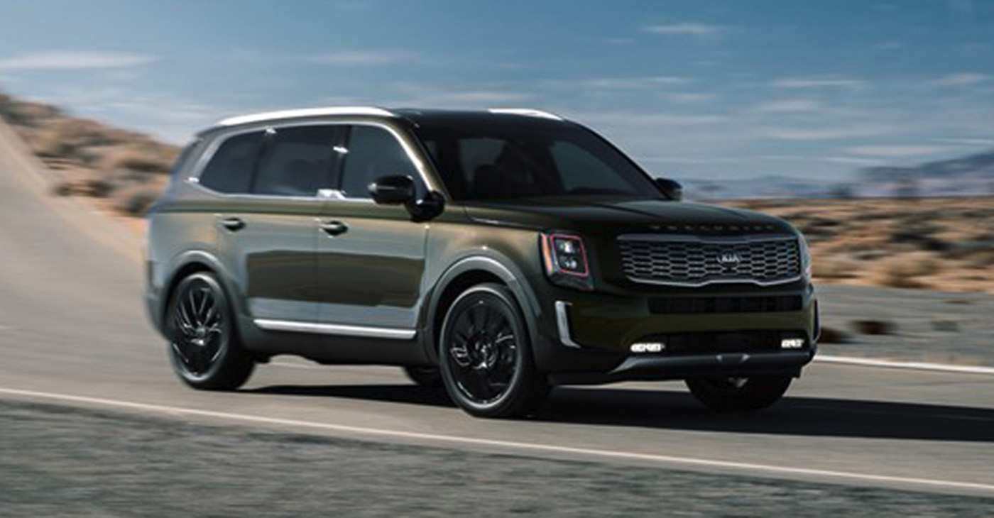 69 The 2020 Kia Telluride Mpg Rumors with 2020 Kia Telluride Mpg