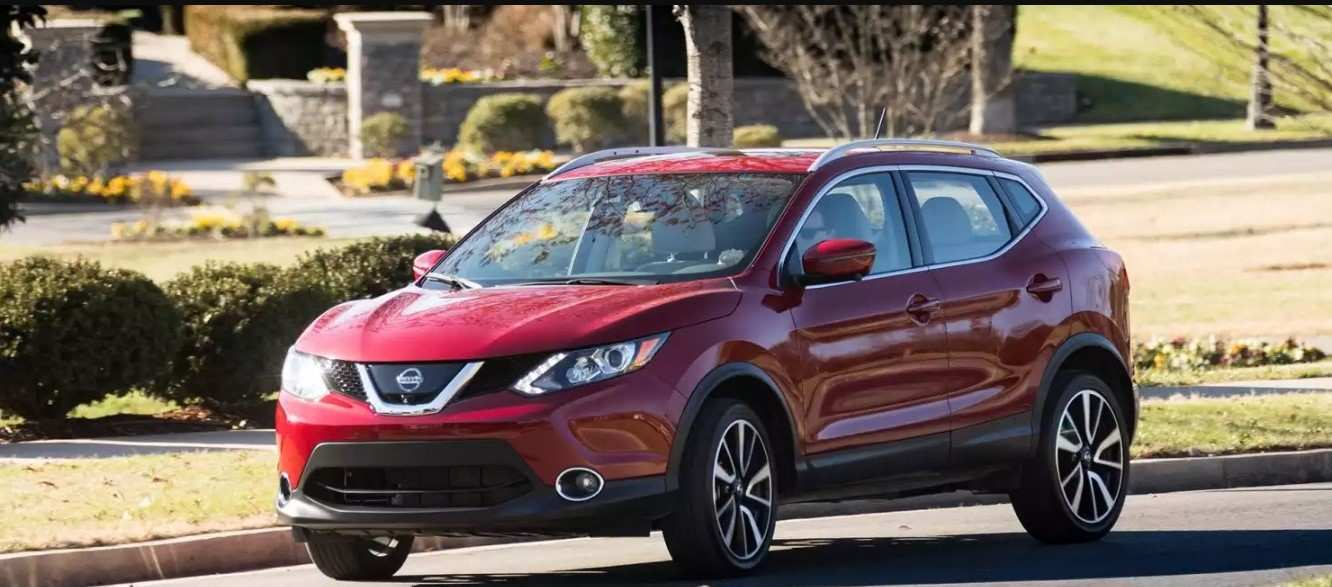 69 The Nissan Rogue 2020 Release Date Review for Nissan Rogue 2020 Release Date