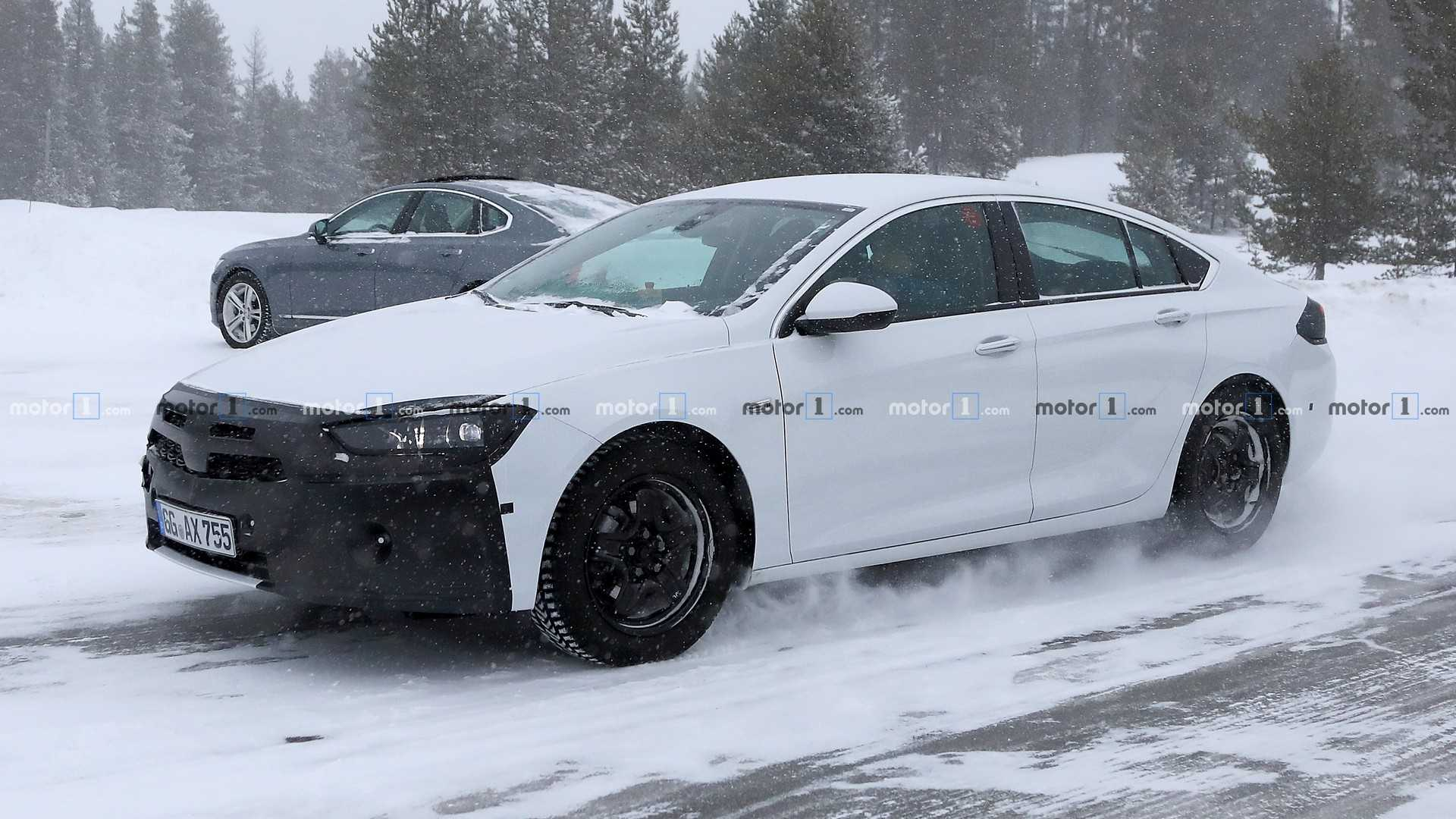 69 The Opel Insignia Facelift 2020 Price for Opel Insignia Facelift 2020