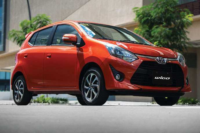 69 The Toyota Wigo 2020 Philippines Release Date by Toyota Wigo 2020 Philippines