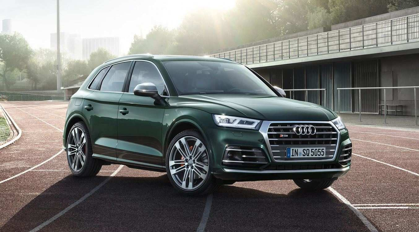 70 All New Audi Sq5 2020 Redesign by Audi Sq5 2020