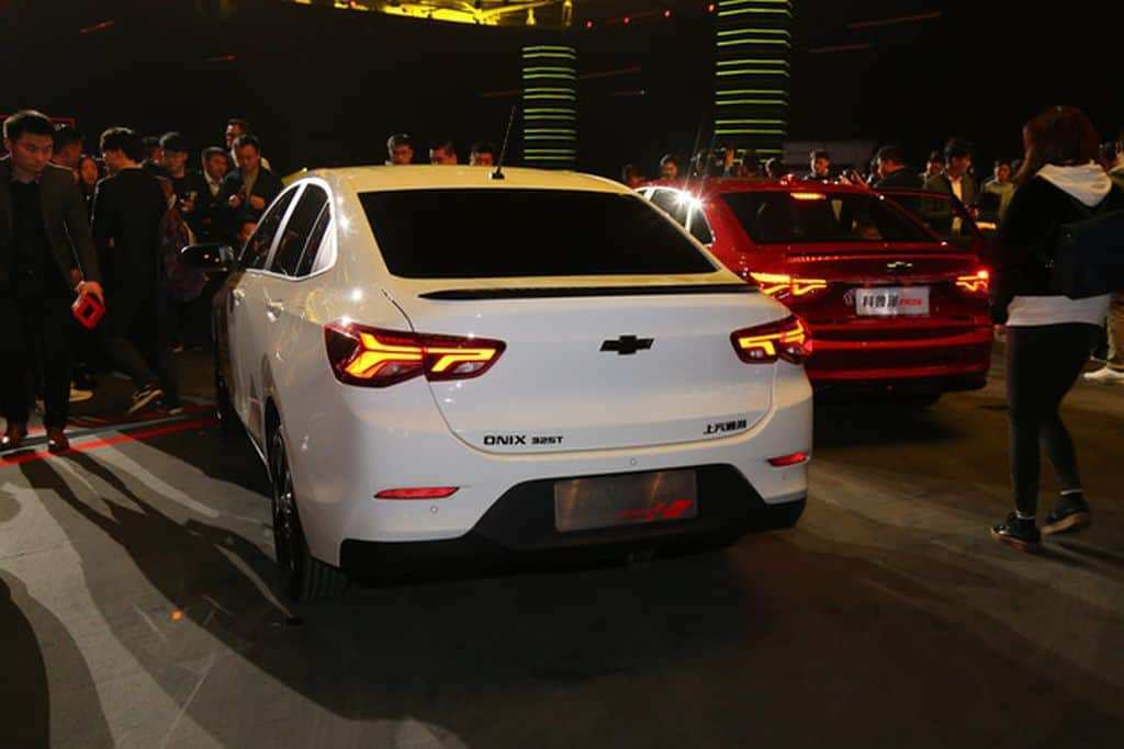 70 All New Chevrolet Novo Prisma 2020 Specs for Chevrolet Novo Prisma 2020