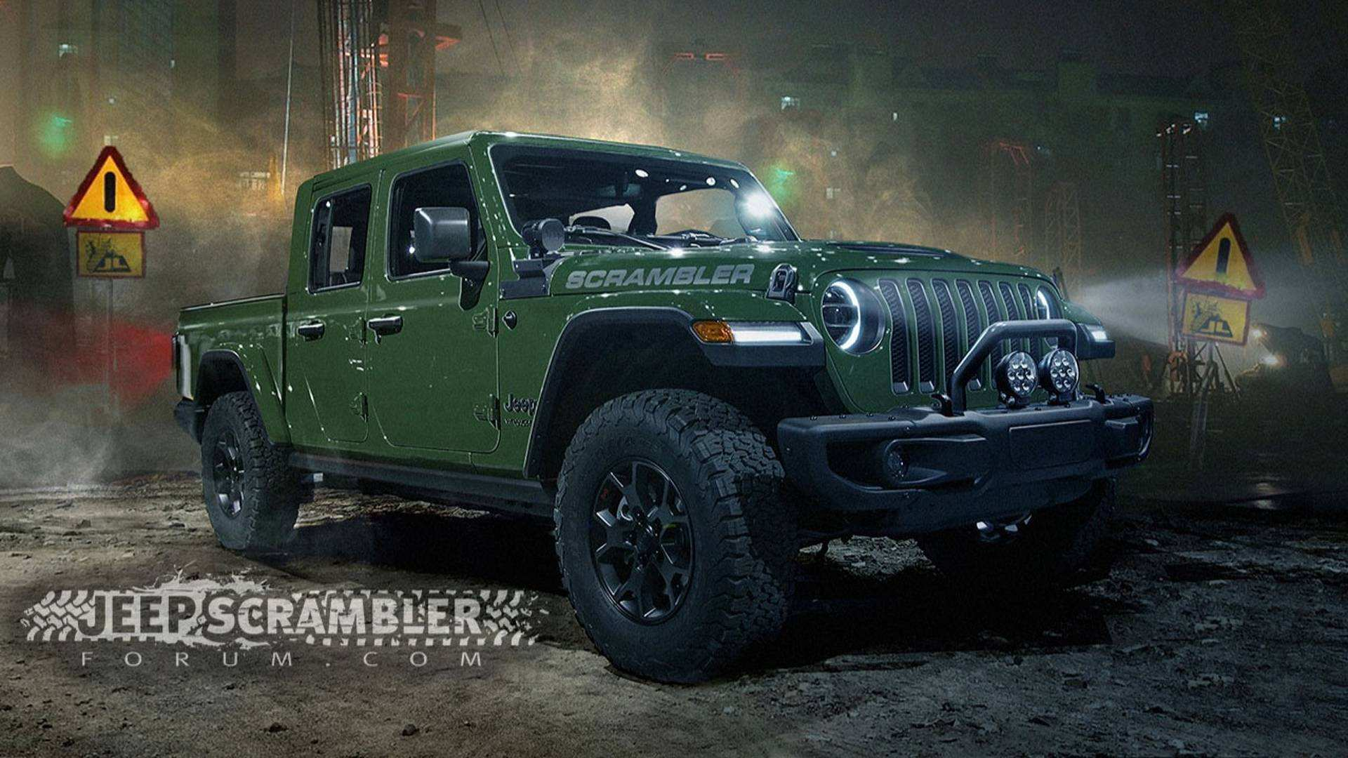 70 All New Jeep New 2020 Prices by Jeep New 2020
