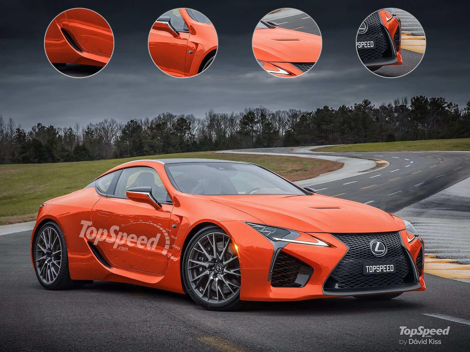 70 All New Lexus Future Cars 2020 Performance for Lexus Future Cars 2020