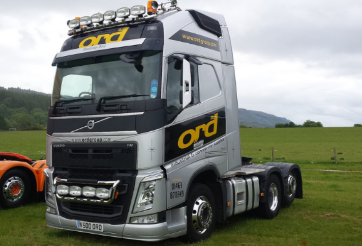70 All New New Volvo Truck 2020 Specs and Review for New Volvo Truck 2020