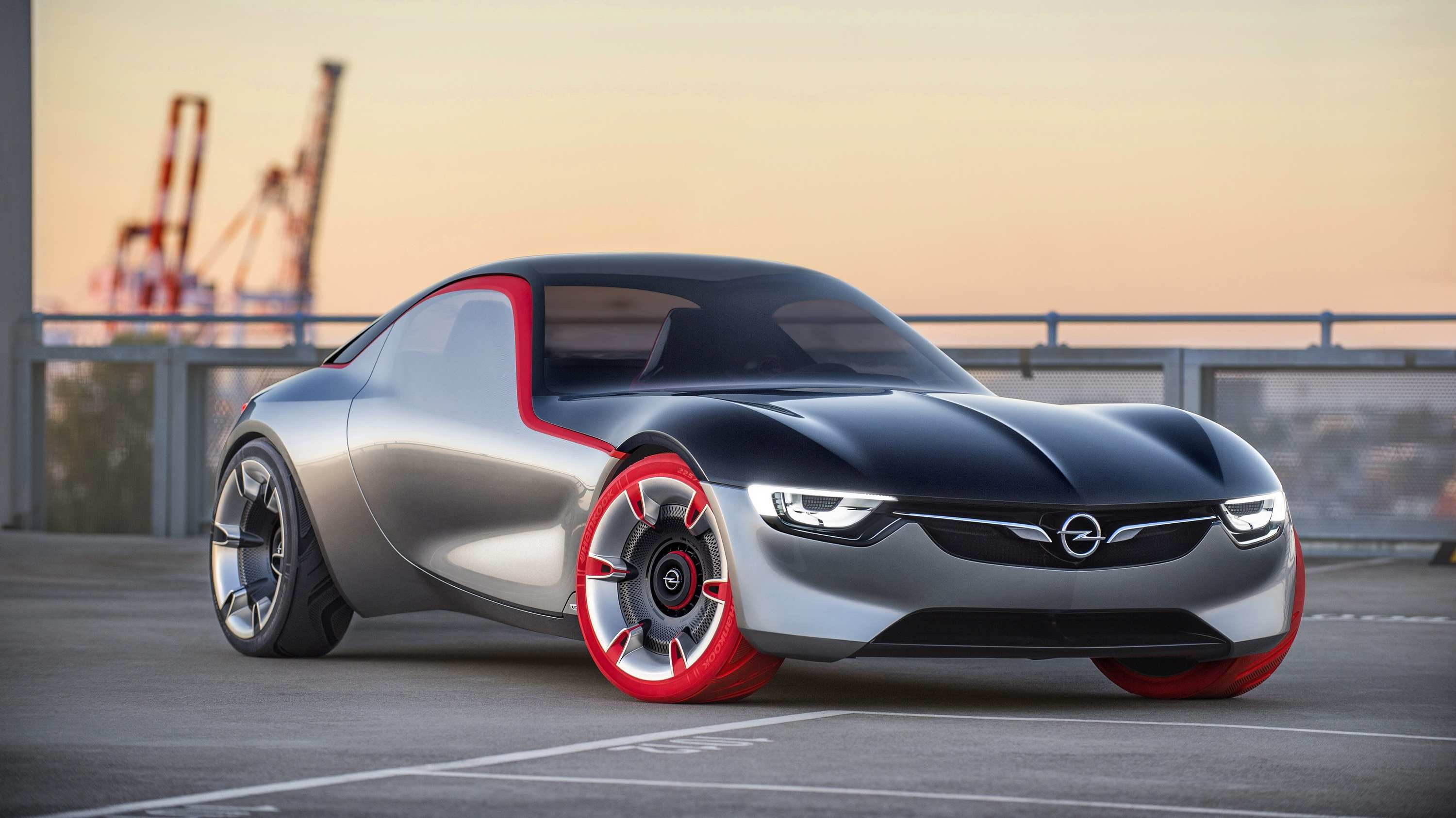 70 All New Opel Gt X 2020 Images by Opel Gt X 2020
