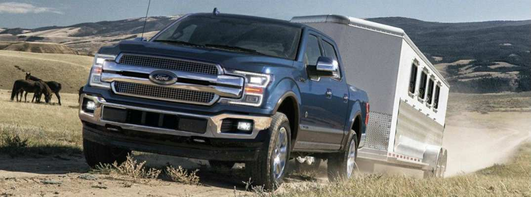 70 Best Review 2020 Ford F 150 Colors Price and Review for 2020 Ford F 150 Colors