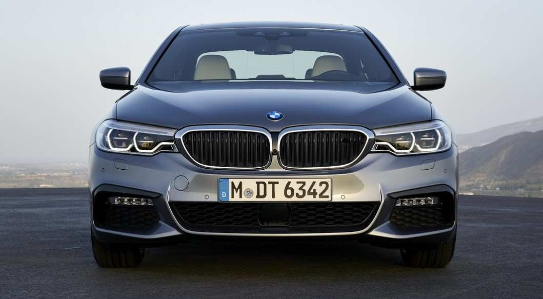 70 Best Review BMW G30 2020 Picture by BMW G30 2020