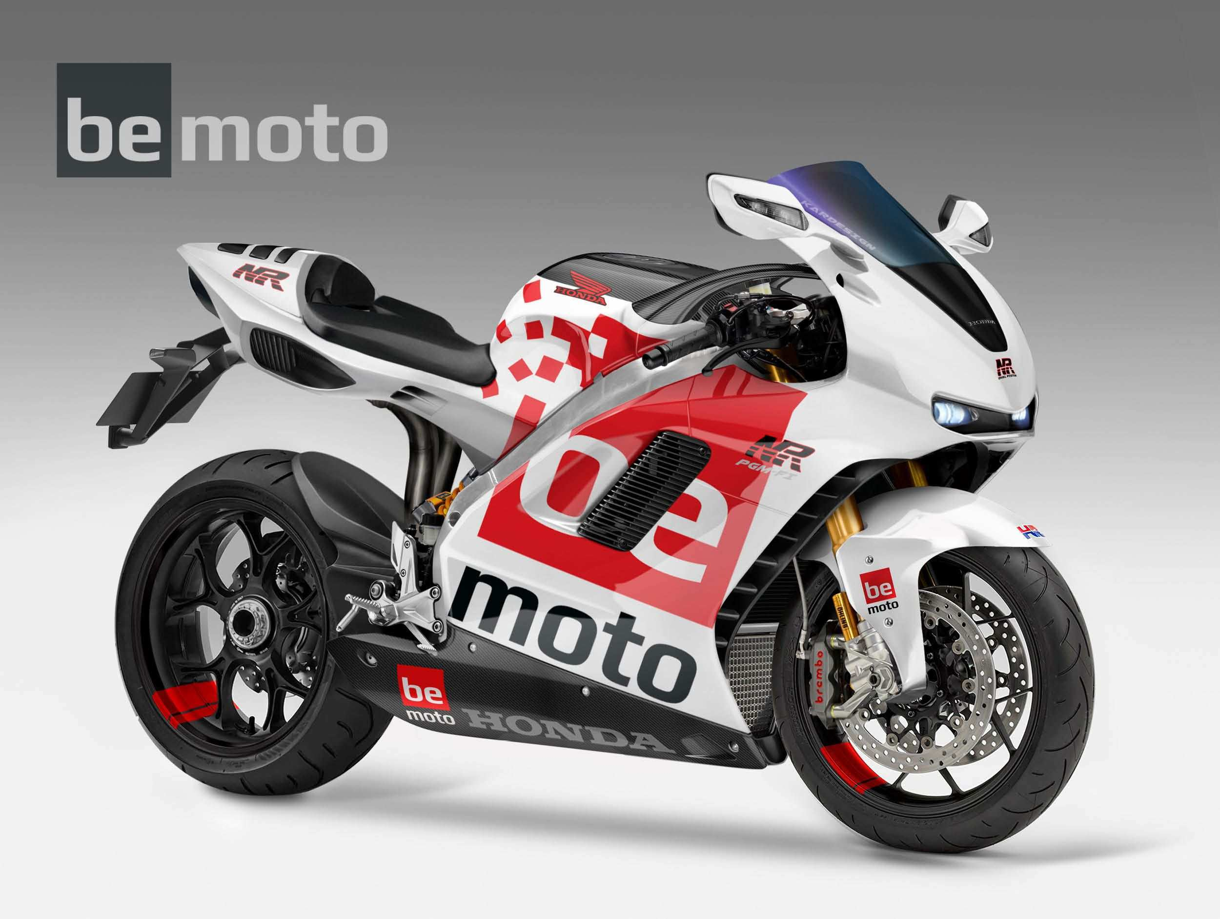 Best Superbike 2020 Honda V4 Superbike 2020   Car Review : Car Review